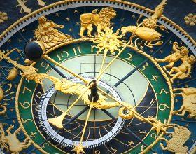 ¿Qué tipos de Horóscopos conoces?