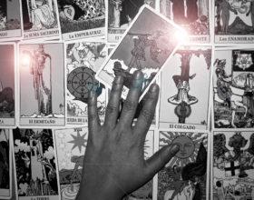 ¿Qué sabes de la lectura del Tarot del amor ?